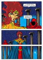Saint Seiya Ultimate : Chapitre 20 page 40