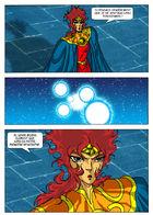 Saint Seiya Ultimate : Chapitre 20 page 41