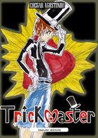Trick Master : Глава 1 страница 1