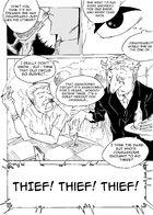 Trick Master : Глава 1 страница 12