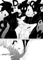Trick Master : Глава 1 страница 20