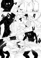 Trick Master : Глава 1 страница 22