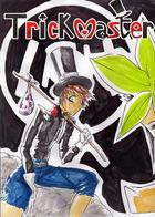 Trick Master : Глава 1 страница 3