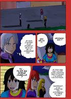 Paradise : Chapitre 9 page 4