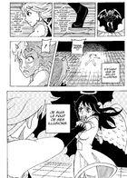 Paradise : Chapitre 9 page 17
