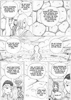 La Tour Secrète : Chapitre 18 page 16