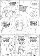 La Tour Secrète : Chapitre 18 page 20