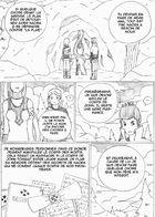 La Tour Secrète : Chapitre 18 page 21