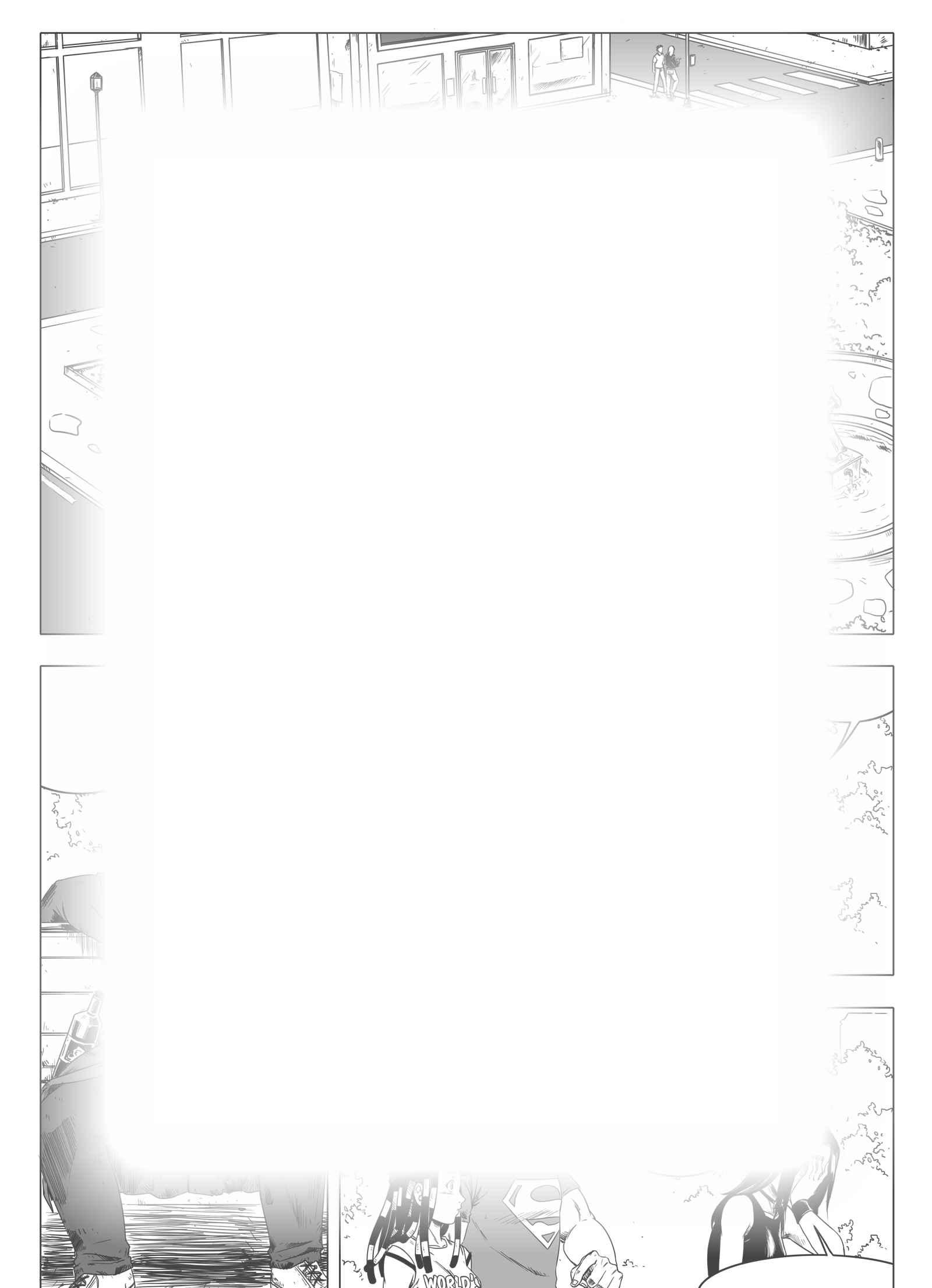 Hémisphères : チャプター 17 ページ 5