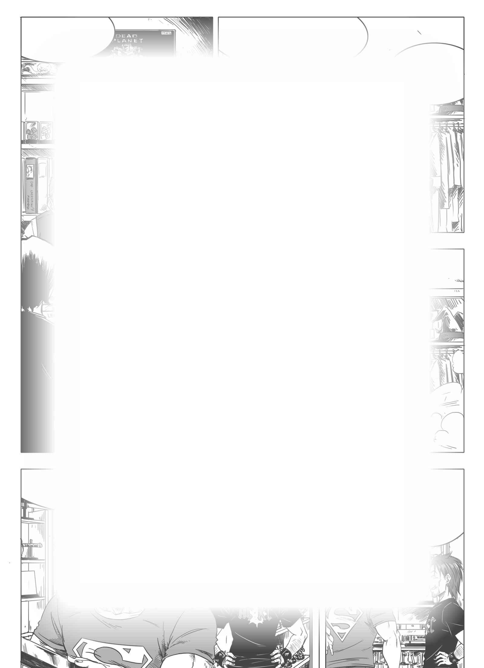 Hémisphères : チャプター 17 ページ 7