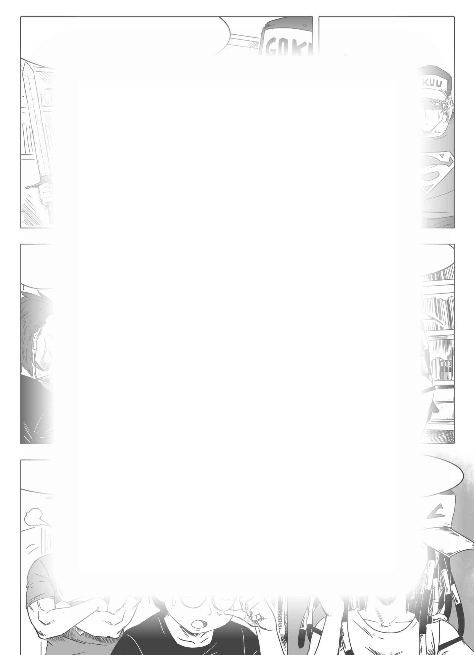 Hémisphères : チャプター 17 ページ 9