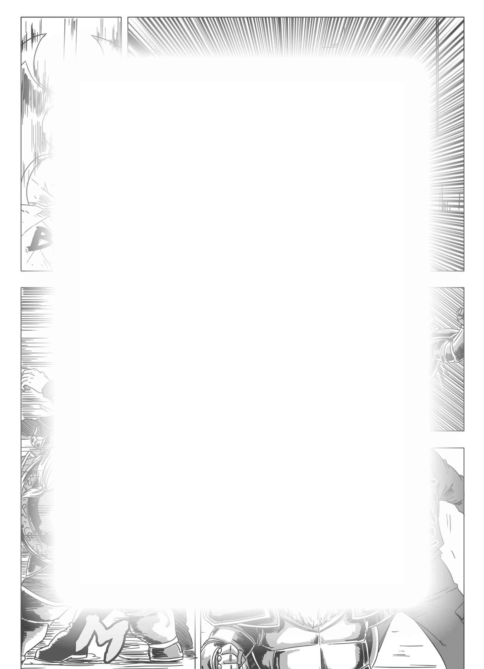 Hemispheres : Chapitre 17 page 22