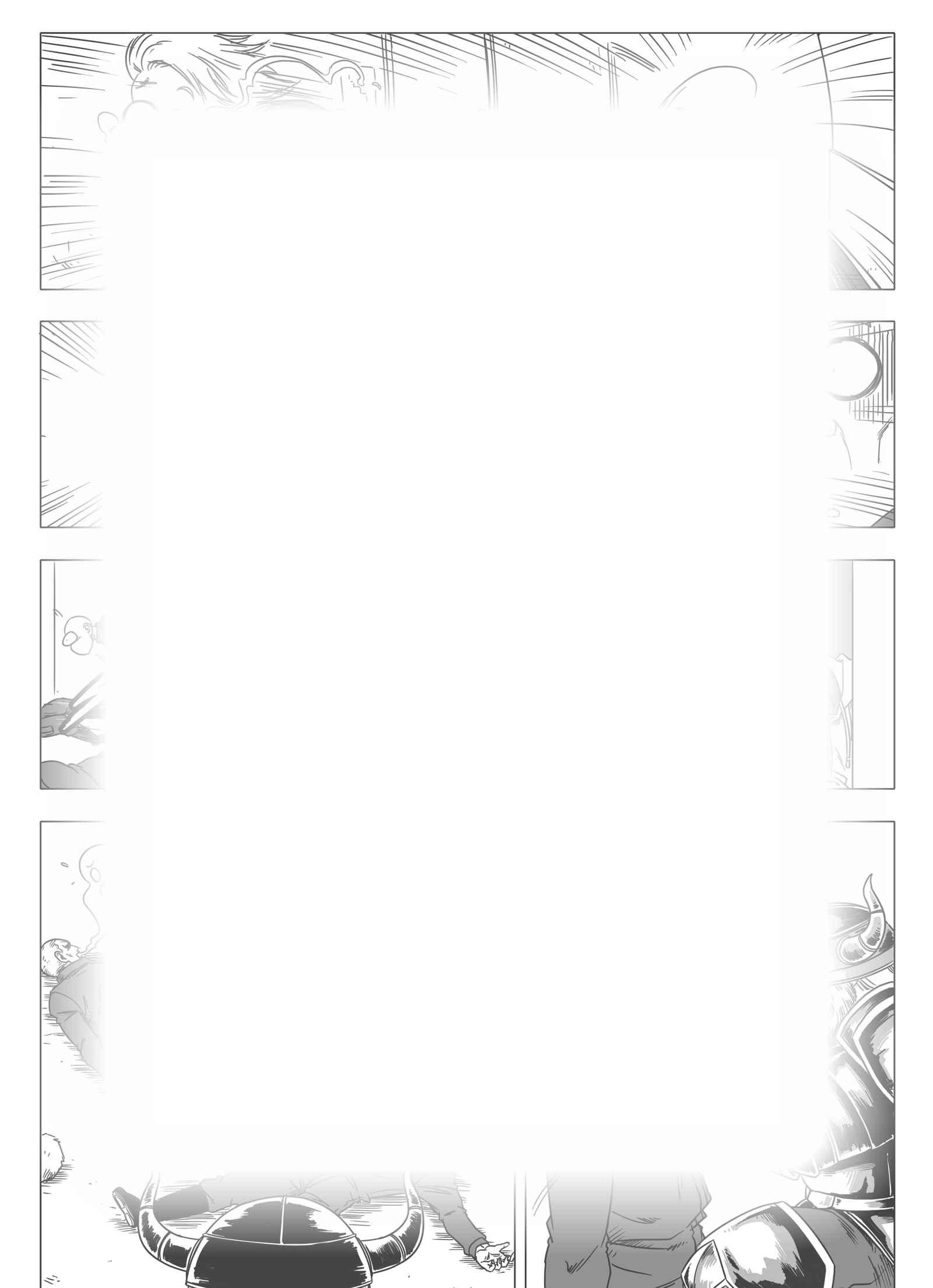 Hemispheres : Chapitre 17 page 23