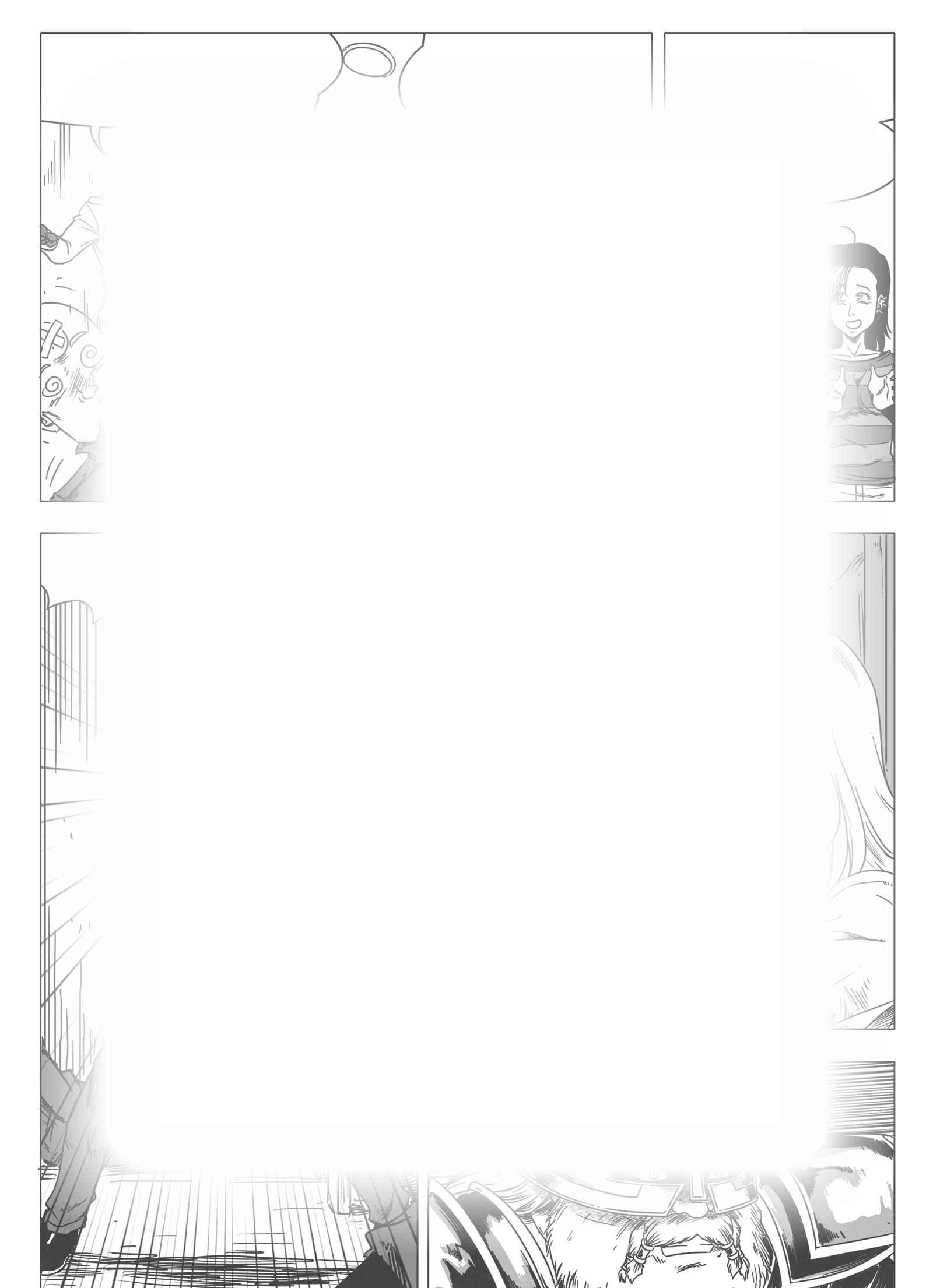 Hemispheres : Chapitre 17 page 24