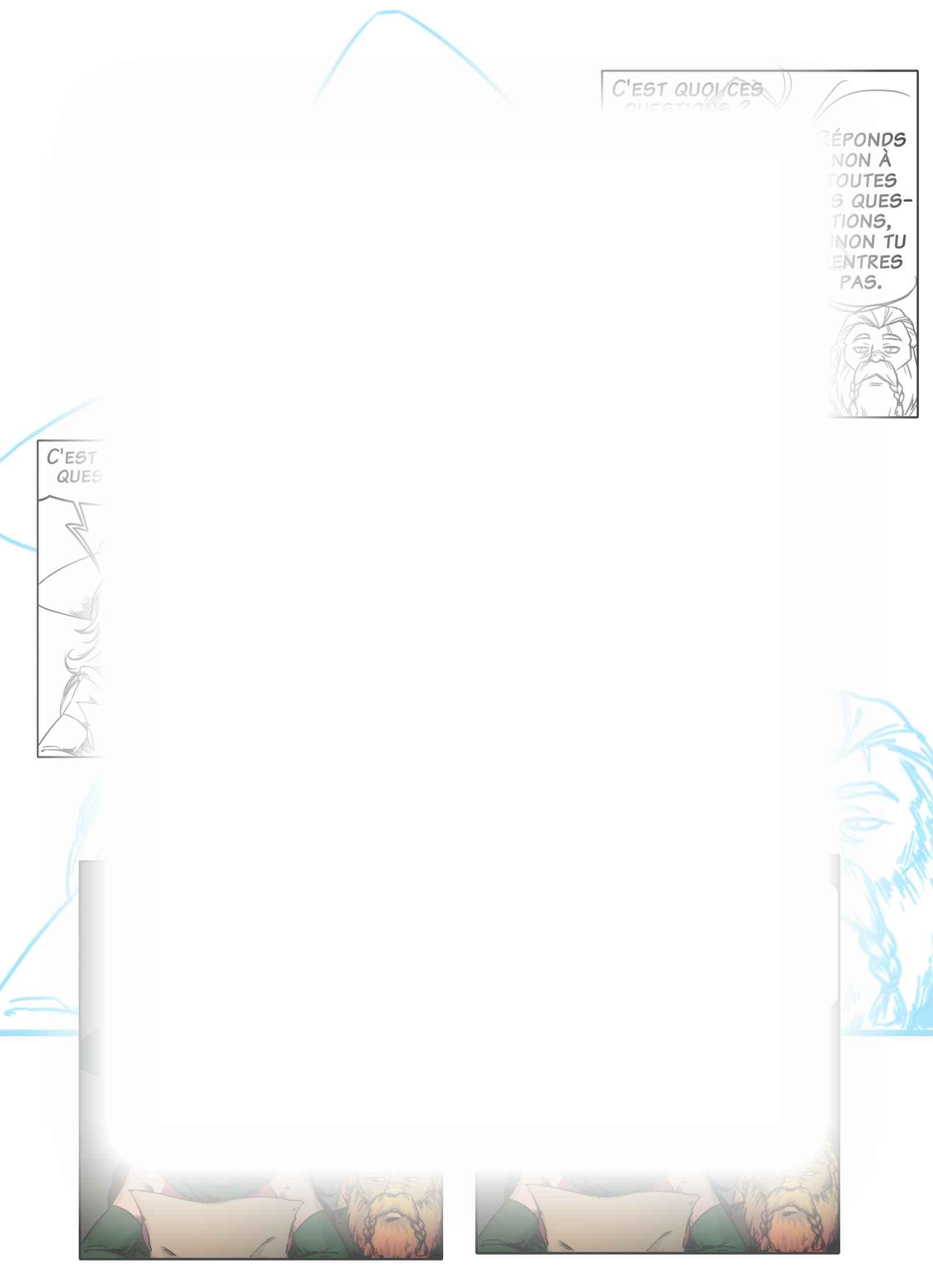 Hemispheres : Chapitre 17 page 15