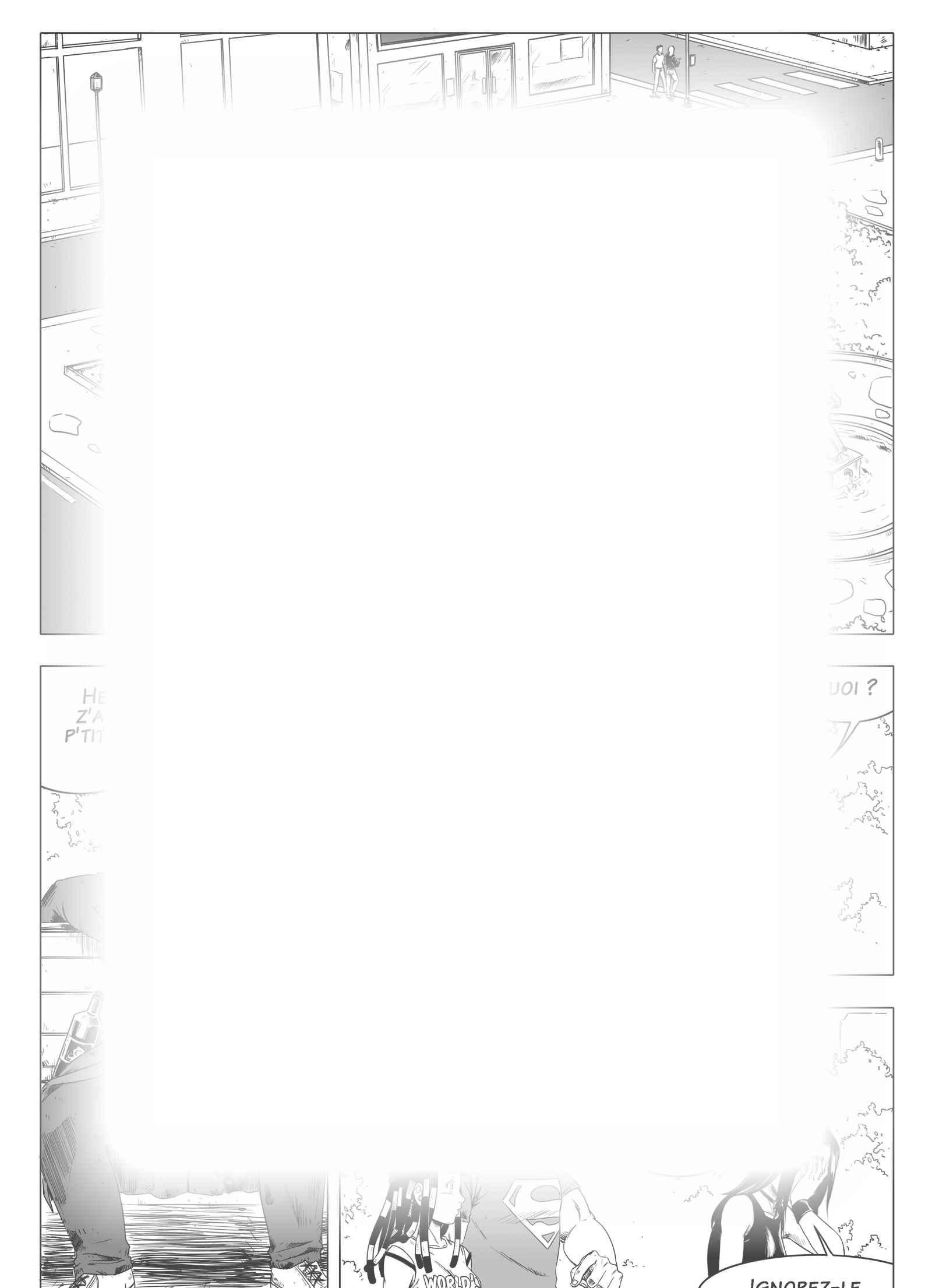 Hémisphères : Chapitre 17 page 5