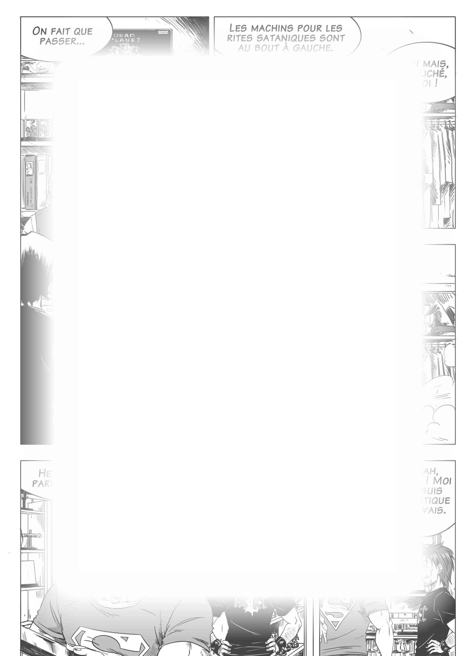 Hémisphères : Chapitre 17 page 7