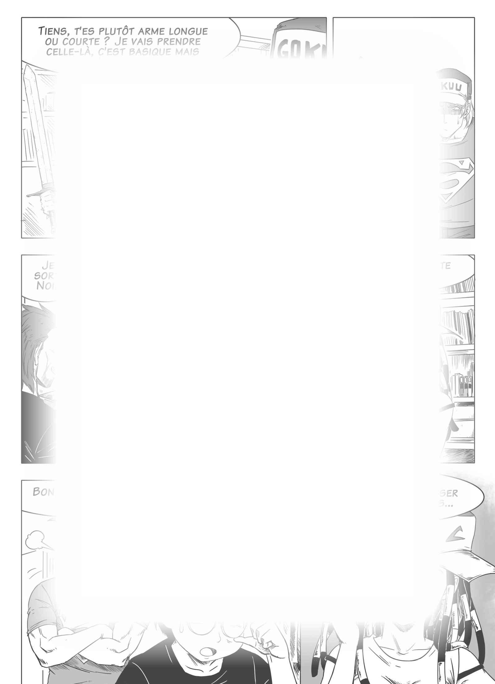 Hémisphères : Chapitre 17 page 9