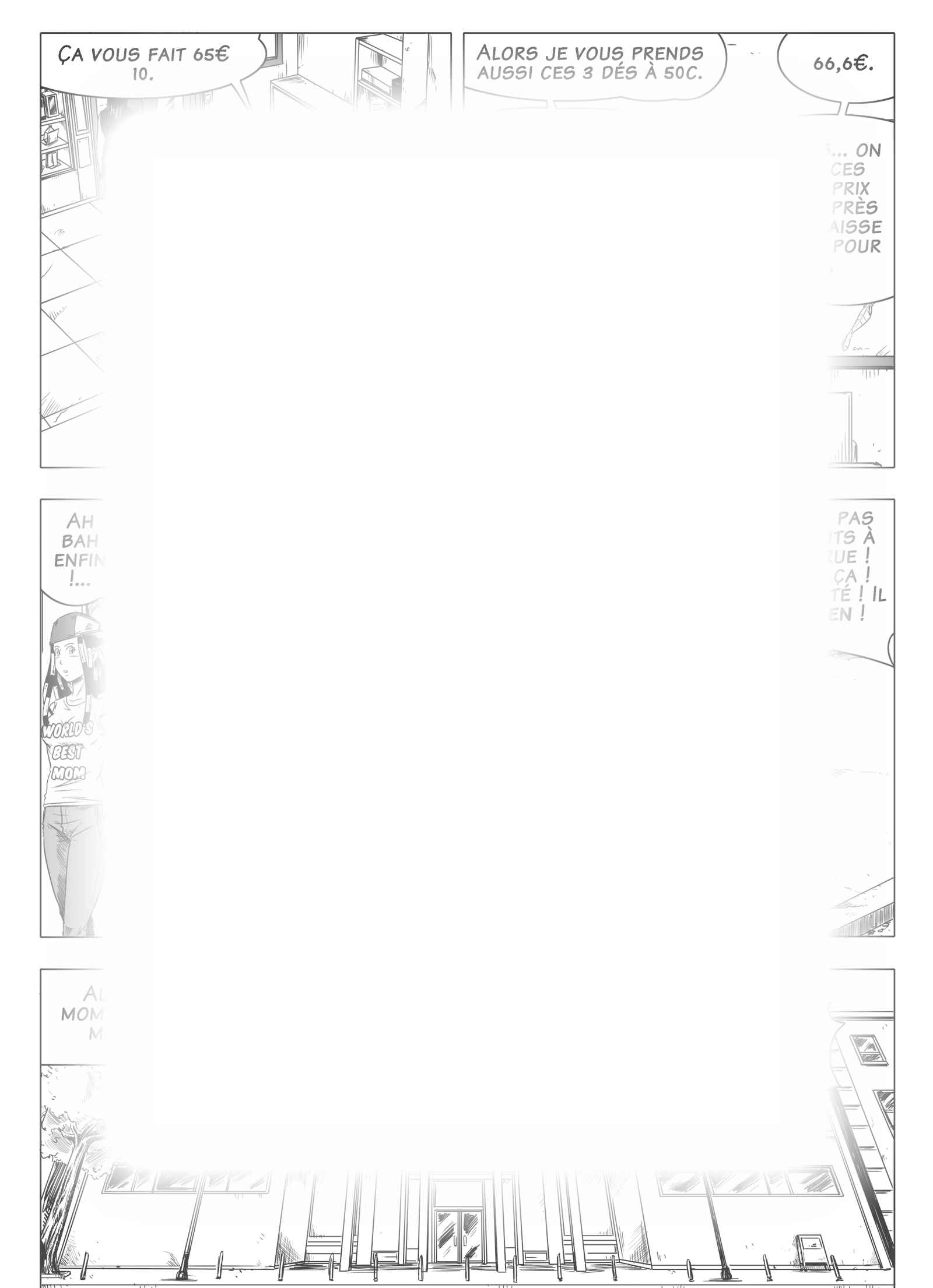 Hémisphères : Chapitre 17 page 10