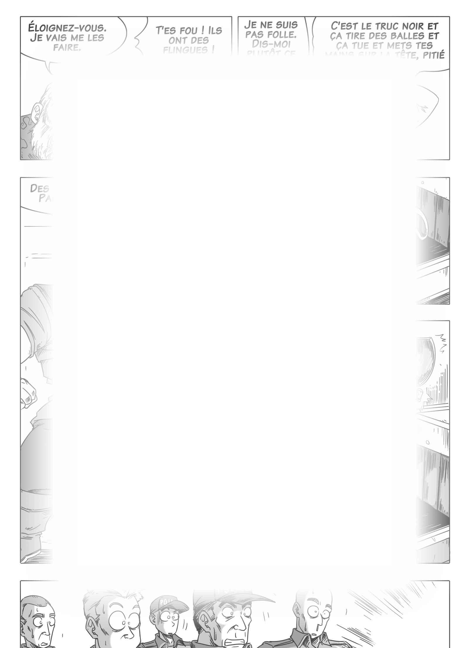 Hémisphères : Chapitre 17 page 19