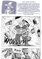 Hémisphères : Chapitre 17 page 20