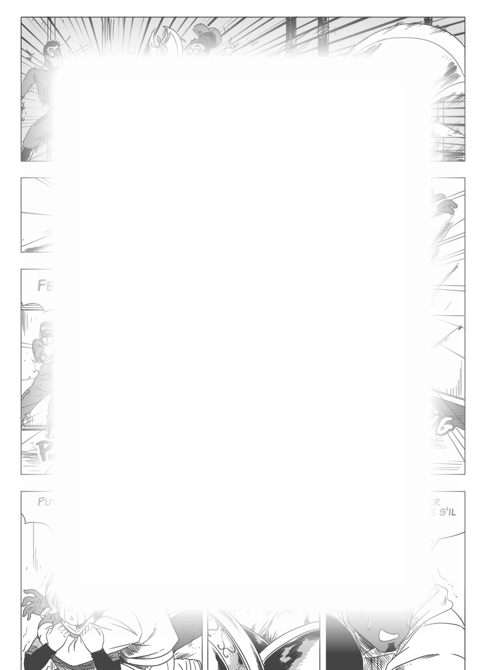 Hémisphères : Chapitre 17 page 21