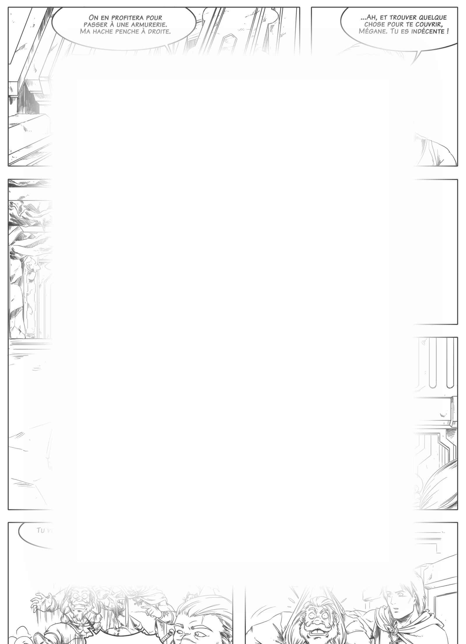 Hémisphères : Chapitre 17 page 13
