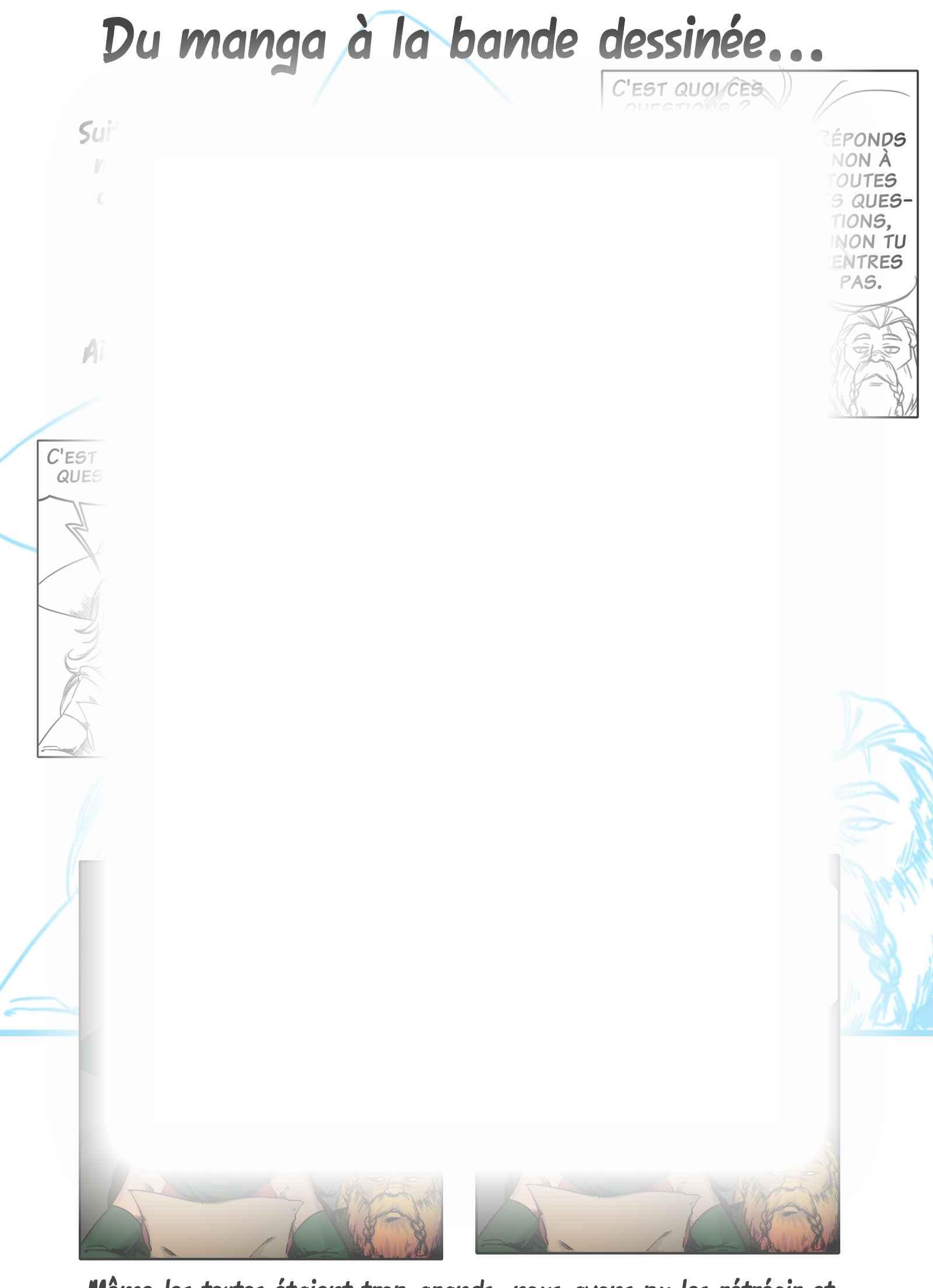 Hémisphères : Chapitre 17 page 15