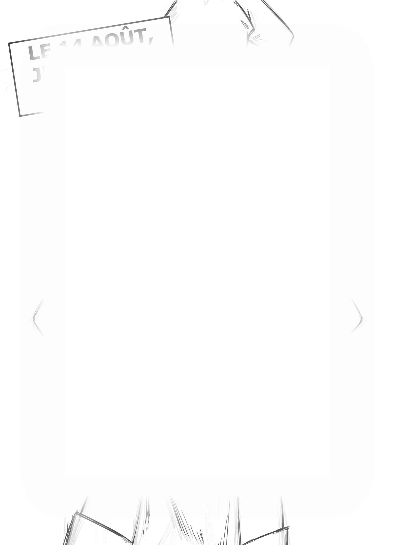 Hémisphères : Chapitre 17 page 1