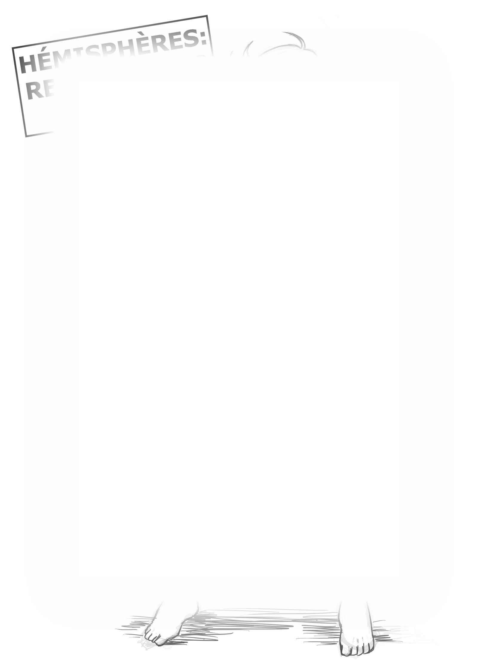Hémisphères : Chapitre 17 page 3