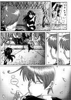 Wisteria : Capítulo 9 página 11