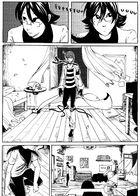 Wisteria : Capítulo 9 página 15