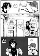 Wisteria : Capítulo 9 página 16