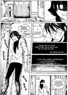 Wisteria : Capítulo 9 página 19