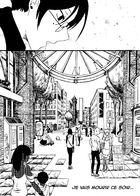 Wisteria : Capítulo 9 página 4