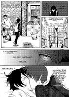 Wisteria : Capítulo 9 página 5