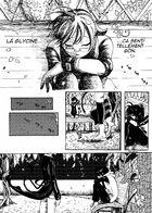 Wisteria : Capítulo 9 página 9