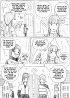 La Tour Secrète : Chapitre 19 page 5