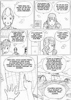 La Tour Secrète : Chapitre 19 page 16