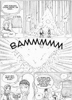 La Tour Secrète : Chapitre 19 page 21