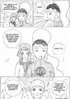 La Tour Secrète : Chapitre 19 page 22