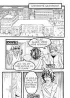 Mechanical heart  : Chapitre 1 page 7
