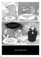 Snow Angel : Capítulo 1 página 12