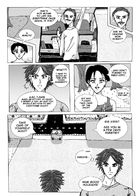 Flowers Memories : Chapter 1 page 2
