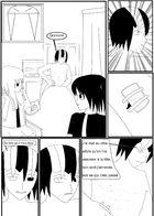 Bitedead : Chapitre 3 page 4