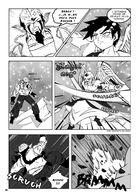 My Destiny  : Chapitre 7 page 8