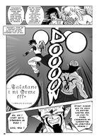 My Destiny  : Chapitre 7 page 18