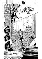 Mery X Max : Capítulo 18 página 5