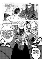 Mery X Max : Capítulo 18 página 22