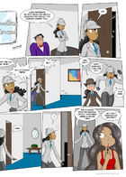 Doodling Around : Chapitre 4 page 6